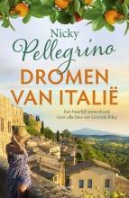 Nicky Pellegrino , Dromen van Italië
