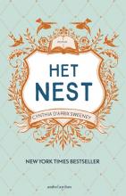 Cynthia  Sweeney Het nest
