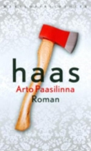 Paasilinna, Arto Haas