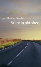 Jens Christian  Grøndahl Stilte in oktober