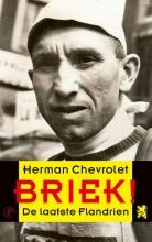 Herman Chevrolet Briek!