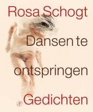 Rosa  Schogt Dansen te ontspringen