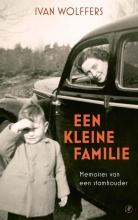 Ivan Wolffers , Een kleine familie