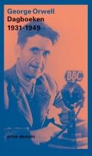 George  Orwell Dagboeken 1931-1949 - Priv-domein nr. 277