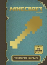 Matthew  Needler, Phil  Southam Minecraft. Het officile Constructie Handboek, de UPDATE
