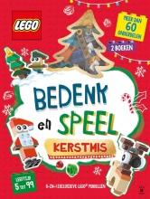 , LEGO Bedenk en Speel Kerstmis