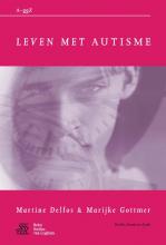 Marijke Gottmer Martine F. Delfos, Leven met autisme