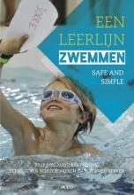 Reinout van Schuylenbergh Filip Roelandt  Peter van Gerven  Bart Soons, Een leerlijn zwemmen. Een theoretische beschouwing