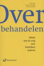 Dirk Jan Bakker Theo Boer  Maarten Verkerk, Over behandelen