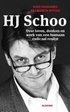 Liesbeth Wytzes Marc Chavannes, H.J. Schoo