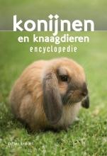 Esther Verhoef, Konijnen en knaagdieren encyclopedie