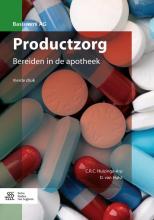 D. van Hulst, C.R.C.  Huizinga-Arp Productzorg