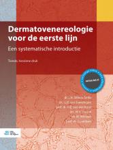 J. Lambert J.H. Sillevis Smitt  J.J.E. van Everdingen  H.E. van der Horst  M.V. Starink  M. Wintzen, Dermatovenereologie voor de eerste lijn