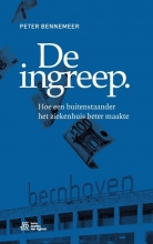 Peter Bennemeer , De ingreep
