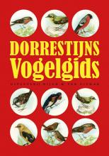 Hans Dorrestijn , Dorrestijns Vogelgids