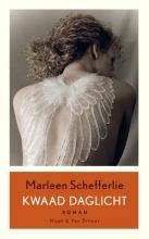 Marleen  Schefferlie Kwaad daglicht