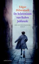 Edgar  Hilsenrath De belevenissen van Ruben Jablonski