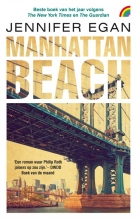 Jennifer Egan,Manhattan Beach