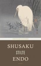 Endo, Shusaku Stilte