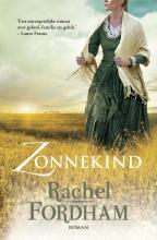 Rachel  Fordham Zonnekind