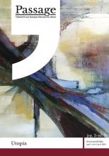 Utopia. Passage-Ts v Europese literatuur & cultuur-jg3/2015-2016/3-themanummer Utopia