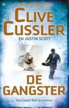 Clive Cussler , De gangster