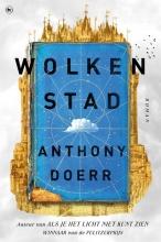 Anthony  Doerr , Wolkenstad