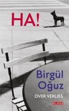 Birgul  Oguz Ha! (POD)