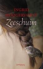Ingrid  Hoogervorst Zeeschuim