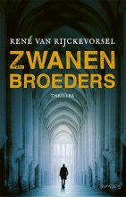 René van Rijckevorsel , Zwanenbroeders