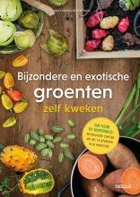 Karen Meyer-Rebentisch , Bijzondere en exotische groenten zelf kweken