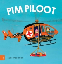 Ruth  Wielockx Pim Piloot