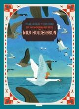 Selma Lagerlof , De wonderbare reis van Nils Holgersson