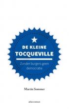 Martin Sommer , De kleine Tocqueville