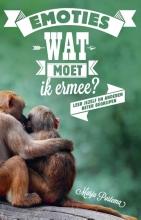 Marja Postema , Emoties, wat moet ik ermee?