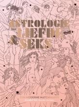 Annabel Gat , De astrologie van liefde & seks
