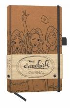 CreaChick , CreaChick Journal