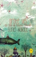 Daniel  Wallace Grote vis