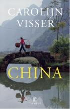 Carolijn  Visser China