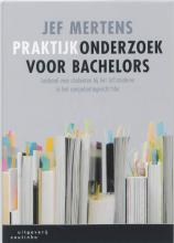 Jef Mertens , Praktijkonderzoek voor bachelors