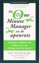 Hal Burrows Ken Blanchard  William Oncken Jr, One Minute Manager en de apenrots