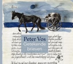 Eddy de Jongh Jan Piet Filedt Kok, Peter Vos - Getekende brieven