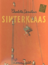 Charlotte  Dematons Sinterklaas kartonboek