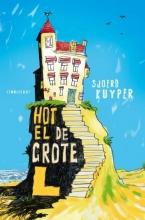 Sjoerd Kuyper , Hotel De Grote L