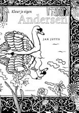Jan  Jutte Kleur je eigen Andersen