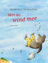 Mireille Geus , Met de wind mee