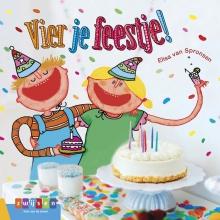 Elisa van Sponsen Vier je feestje!