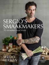 Sergio  Herman Sergio`s smaakmakers