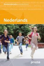 Prisma redactie , Prisma basisonderwijs woordenboek Nederlands