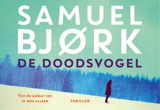 Samuel  Bjørk De doodsvogel DL